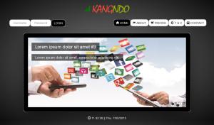mikrotik hotspot template Kangndo 31